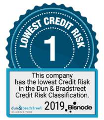 The lowest Credit Risk Classification 1 Mustekasetti.com