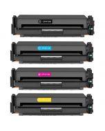 HP CF410A 4-pakkaus CMYK 2300 sivua/kpl Mustekasetti.com