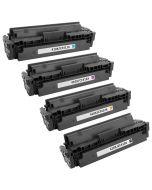 HP CF410X 4-pakkaus CMYK 6500/5000 sivua Mustekasetti.com