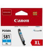Canon CLI-581XL mustekasetti syaani 8,3 ml Original