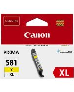 Canon CLI-581XLY mustekasetti keltainen 8,3 ml Original