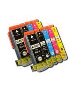 Epson C13T26364510 10-pakkaus CMYK-PK x 2 Mustekasetti.com