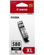 Canon PGI-580XL musta mustekasetti 18,5 ml Original