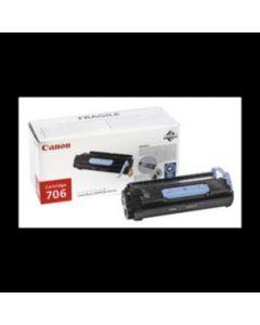 Canon 0264B002 CRG-706 5000 sivua Original mustekasetti