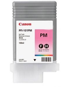 Canon 0888B001 PFI-101PM fotomagenta Original mustekasetti