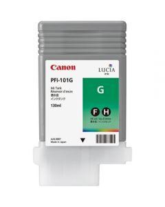 Canon 0890B001 PFI-101G vihreä Original mustekasetti