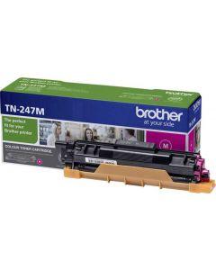 Brother TN-247M magenta 2300 sivua Original