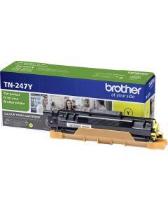 Brother TN-247Y keltainen 2300 sivua Original