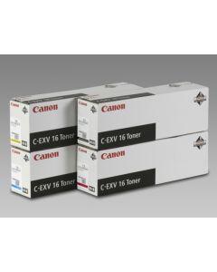 Canon 1066B002 C-EXV16 keltainen 36 000 sivua Original mustekasetti