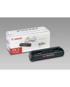 Canon 1557A003 FX-3 musta 2700 sivua Original mustekasetti