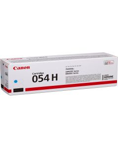 Canon 3027C002, 054H syaani 2100 sivua Original