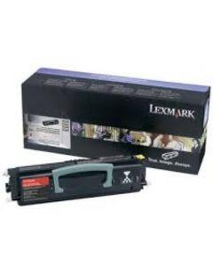 Lexmark 34036HE musta 6000 sivua Original mustekasetti