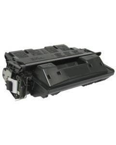 HP C8061X musta 10000 sivua Mustekasetti.com