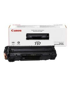 Canon 9435B002 CRG-737 2400 sivua Original mustekasetti
