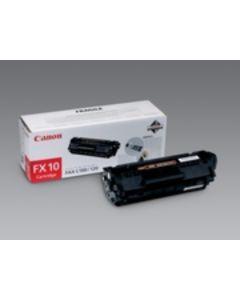 Canon FX-10 musta 2000 sivua Original mustekasetti
