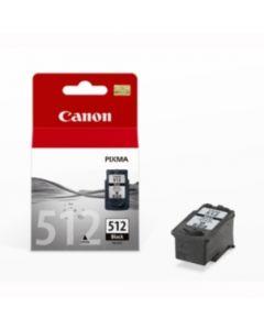 Canon PG-512 musta 400 sivua 15ml Original mustekasetti
