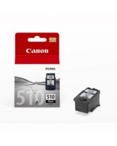 Canon PG-510 musta 220 sivua 9ml Original mustekasetti