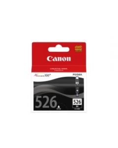 Canon CLI-526bk musta Original mustekasetti