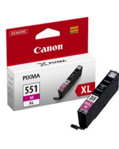 Canon CLI-551MXL magenta 11ml Original mustekasetti