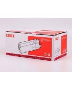 OKI 41304210 C7200 /7400 magenta Original mustekasetti 10000 sivua Original mustekasetti