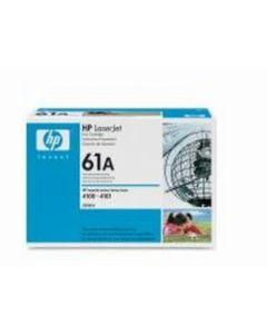 HP C8061A musta 6000 sivua Original mustekasetti