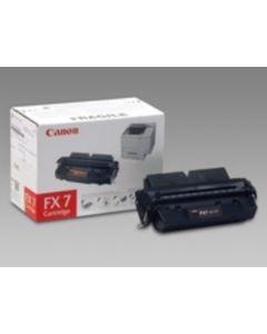 Canon FX-7 7621A002 Original mustekasetti