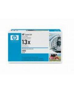 HP Q2613X musta 4000 sivua Original mustekasetti