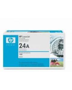 HP Q2624A musta 2500 sivua Original mustekasetti