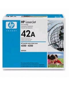 HP Q5942A 10000 sivua Original mustekasetti