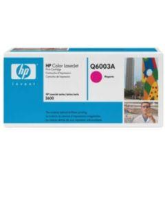 HP Q6003A magenta 2000 sivua Original mustekasetti