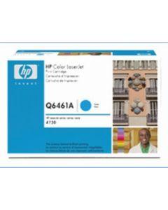 HP Q6461A syaani 12000 sivua Original mustekasetti