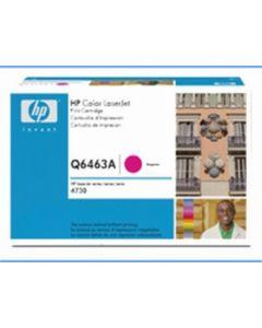 HP Q6463A magenta 12000 sivua Original mustekasetti