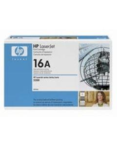 HP Q7516A musta 12000 sivua Original mustekasetti