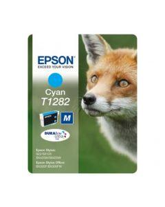 Epson T1282 syaani 3,5ml Original mustekasetti