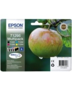 Epson C13T12954010 Multi Pack (C/M/Y/K) Original mustekasetti