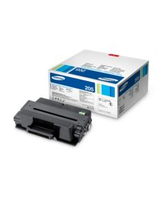 Samsung MLT-D205E musta 10000 sivua Original mustekasetti