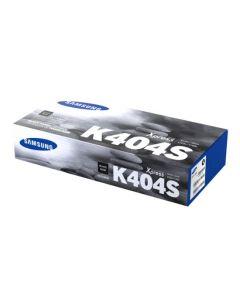 Samsung CLT-K404S musta 1500 sivua Original mustekasetti