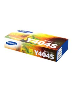 Samsung CLT-Y404S keltainen 1000 sivua Original mustekasetti