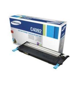 Samsung CLT-C4092S syaani 1000 sivua Original mustekasetti