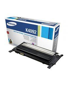 Samsung CLT-K4092S musta 1 500 sivua Original mustekasetti