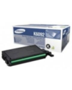 Samsung CLT-K6092S musta 7 000 sivua Original mustekasetti