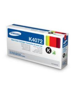 Samsung CLT-K4072S musta 1500 sivua Original mustekasetti