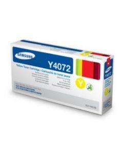 Samsung CLT-Y4072S keltainen 1000 sivua Original mustekasetti