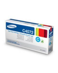 Samsung CLT-C4072S, syaani 1000 sivua Original mustekasetti