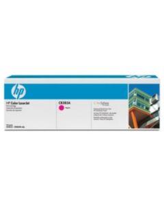 HP CB383A magenta 21000 sivua Original mustekasetti