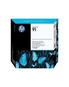 HP C9518A No 91 maintenance cartridge Original puhdistuskasetti