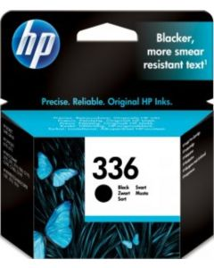 HP C9362EE No 336 musta 5ml Original mustekasetti