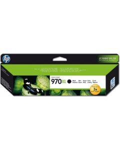 HP CN625AE No 970XL musta 9200 sivua Original mustekasetti