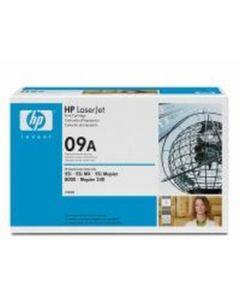 HP C3909A musta 15000 sivua Original mustekasetti