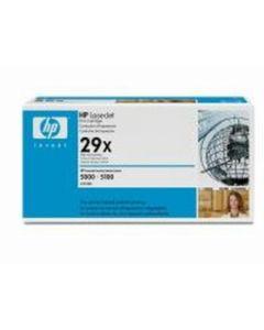 HP C4129X musta 10000 sivua Original mustekasetti
